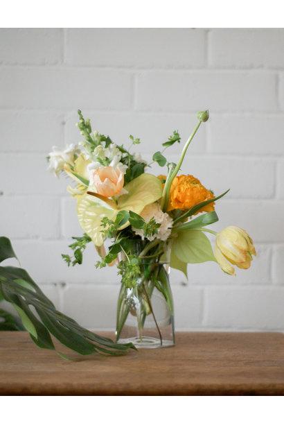 Seasonal Vase Arrangement - Petite