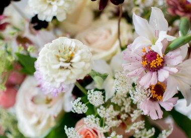 Full Service Floral Design
