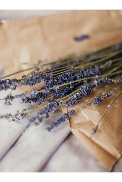 Essential Oil - Organic Lavender Vera
