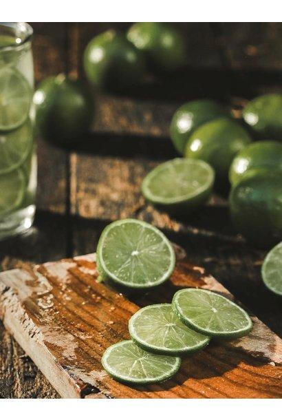 Essential Oil - Organic Lime