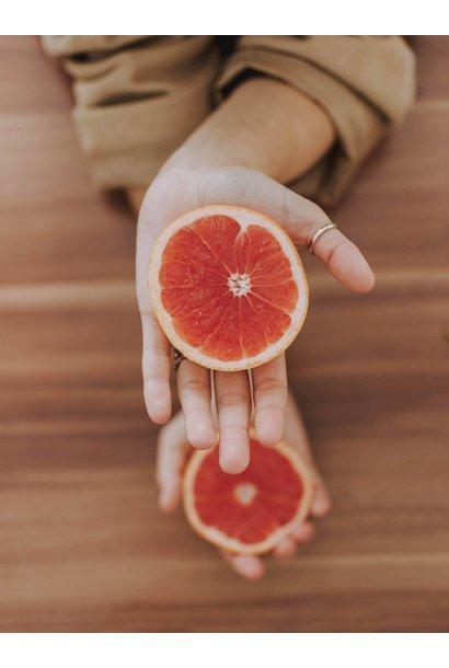 Essential Oil - Organic White Grapefruit