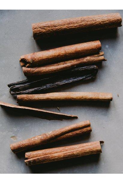 Essential Oil - Organic Cinnamon