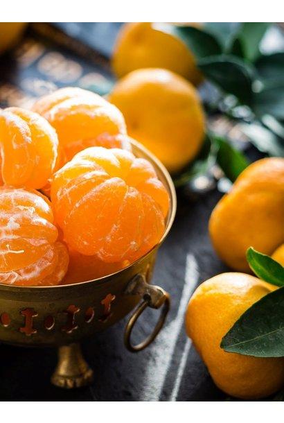 Huile Essentielle - Mandarin Rouge Biologique