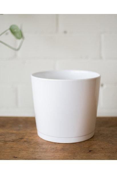 Alaska Pot - White