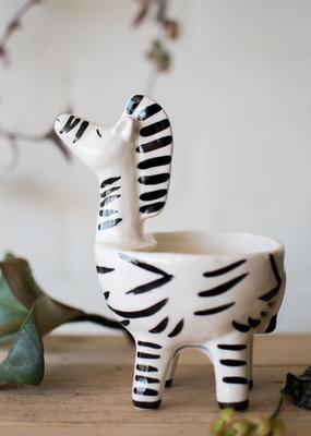 Debra the Zebra