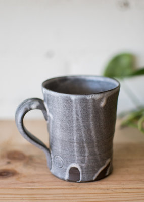 Manifest Meditations Manifest Meditations - Coffee Mug - Frost