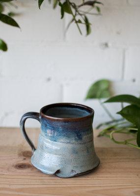 Manifest Meditations Manifest Meditations - Coffee Mug - Oil Spill