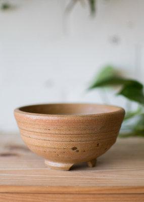 Manifest Meditations Manifest Meditations - Teabowl Planter - Sand