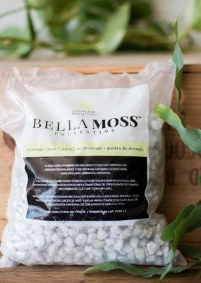 Bella Moss Drainage Stones