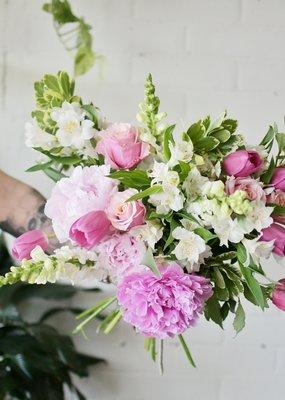 Surprise! - Grand Bouquet
