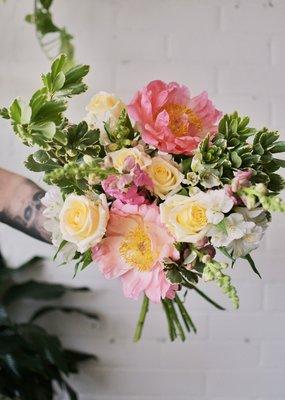 Surprise! - Moyen Bouquet
