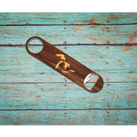 Long Wooden Opener - Great Lakes