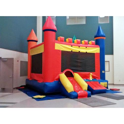 Bounce House Rental