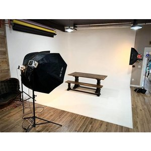 Rental Studio (One Hour)