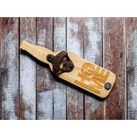 Bottle Shaped Opener -  Great Lakes Circle Home