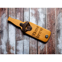 Bottle Shaped Opener -  Home Brew