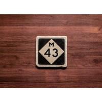 M43 Coaster