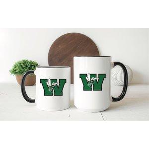 Hornet W Mug