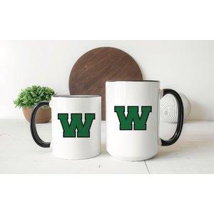 Williamston W Mug