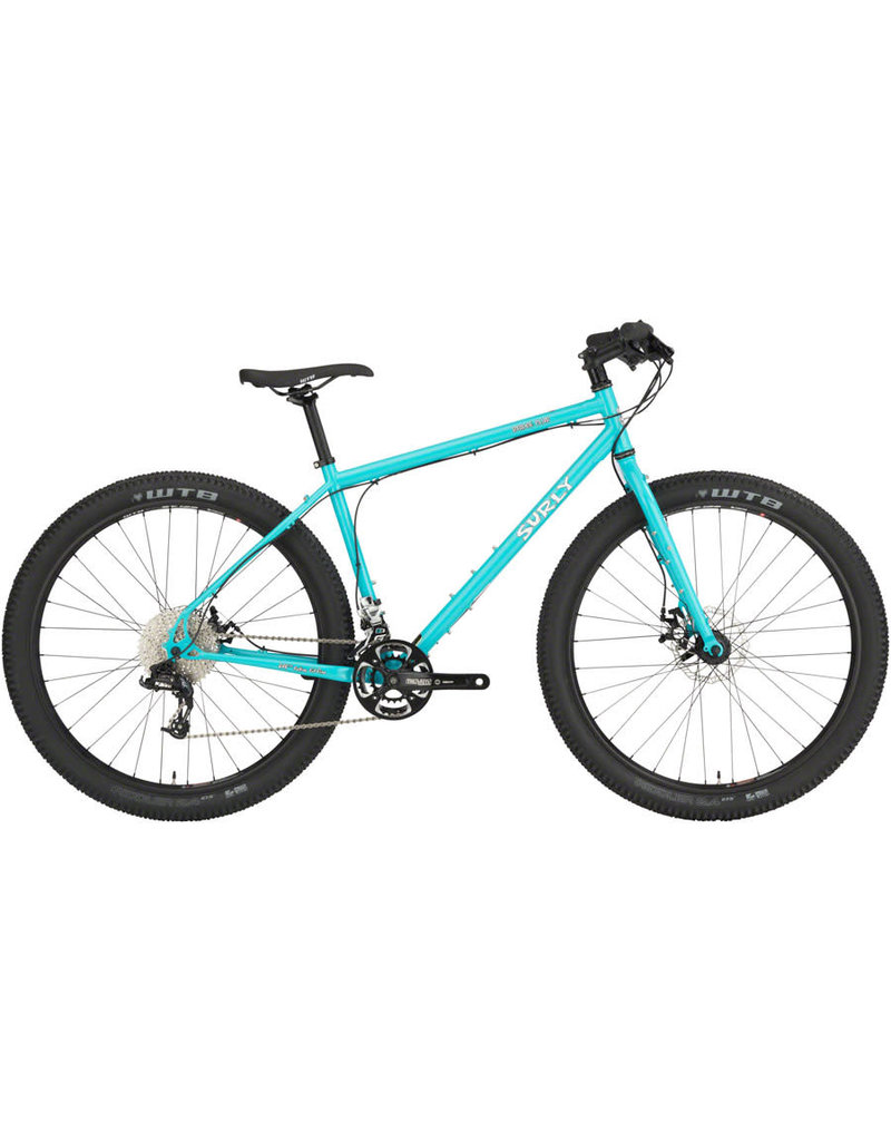 Surly Bridge Club Bike - Steel, 27.5""