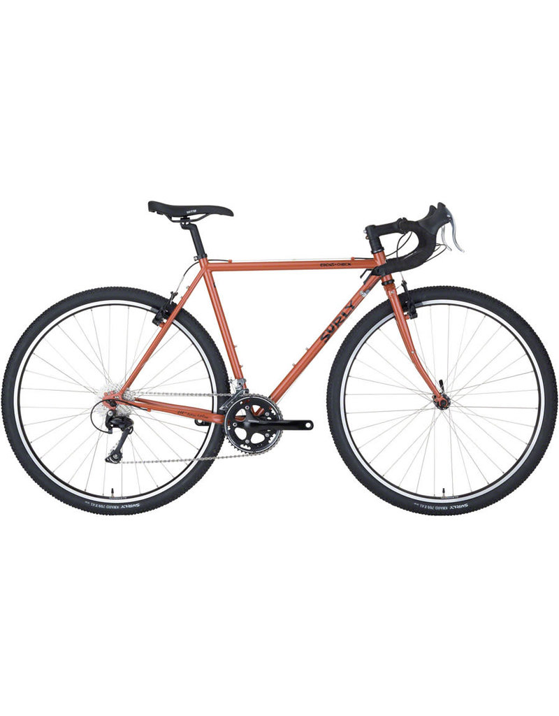 Surly Surly Cross Check Steel Bike 700c
