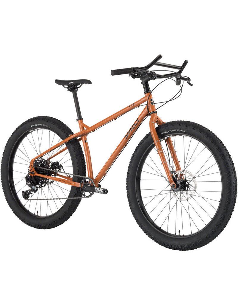 Surly Surly ECR Bike - 27.5+
