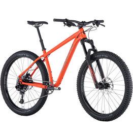 Salsa Timberjack NX Eagle Bike - 27.5+