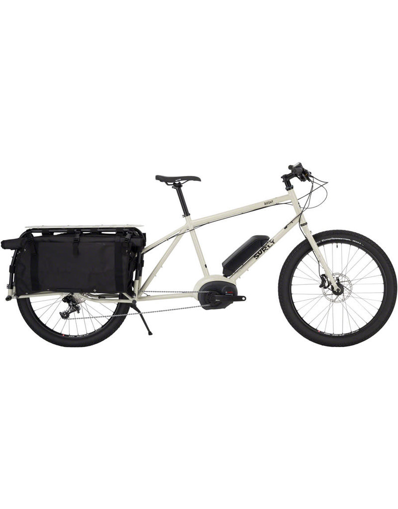 Surly Surly Big Easy - Electric Cargo Bike
