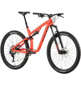 Salsa Horsethief SLX Bike Red/Charcoal