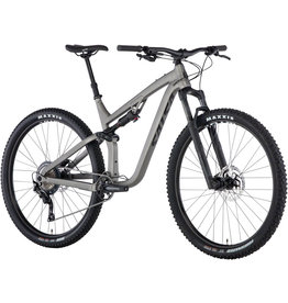 Salsa Salsa Spearfish SLX Bike Gray
