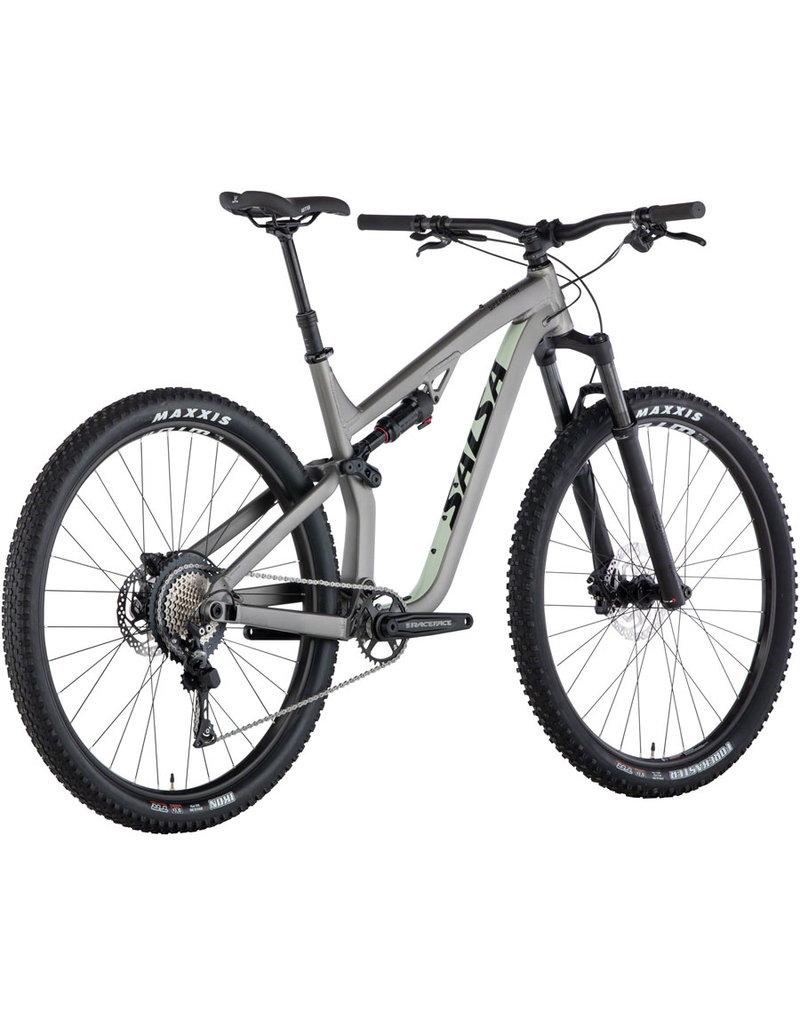 Salsa Salsa Spearfish SLX Bike Gray