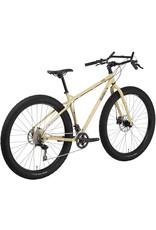 Surly Surly ECR 29+ Complete Bike Beige Pantsuit XL