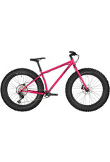 "Surly Surly Ice Cream Truck Fat Bike - 26"" Steel, Prickly Pear Sparkle"