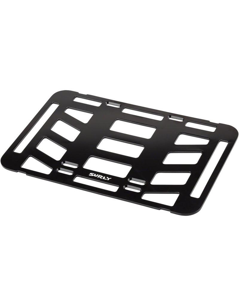 Surly Surly TV Tray Rack Platform Black