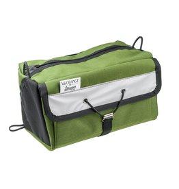Velo Orange Velo Orange Mini-Rando Handlebar Bag Avocado