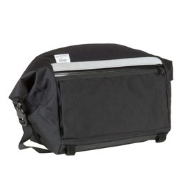 Velo Orange Transporteur Porteur Bag Black
