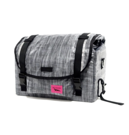 Swift Industries Polaris Porteur Bag Heather X-Pac
