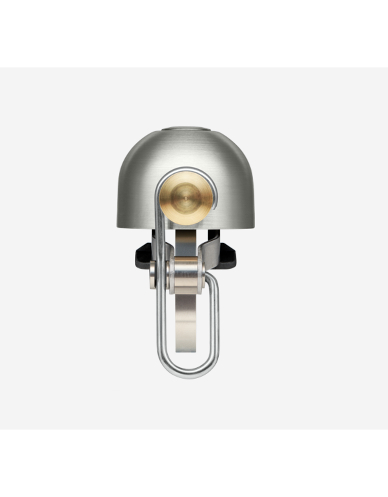 Spurcycle Bell - Silver