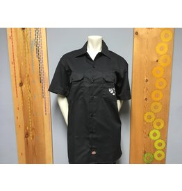 Yawp! Cyclery Work Shirt