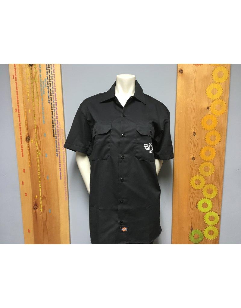 Yawp! Cyclery Work Shirt