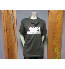 Yawp! Owl T-Shirt