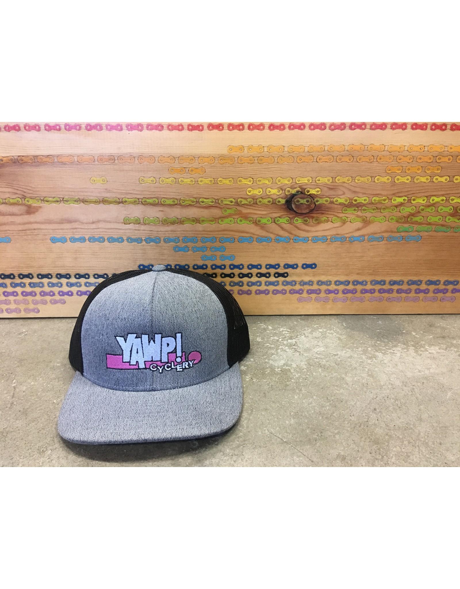 Yawp Trucker Hat