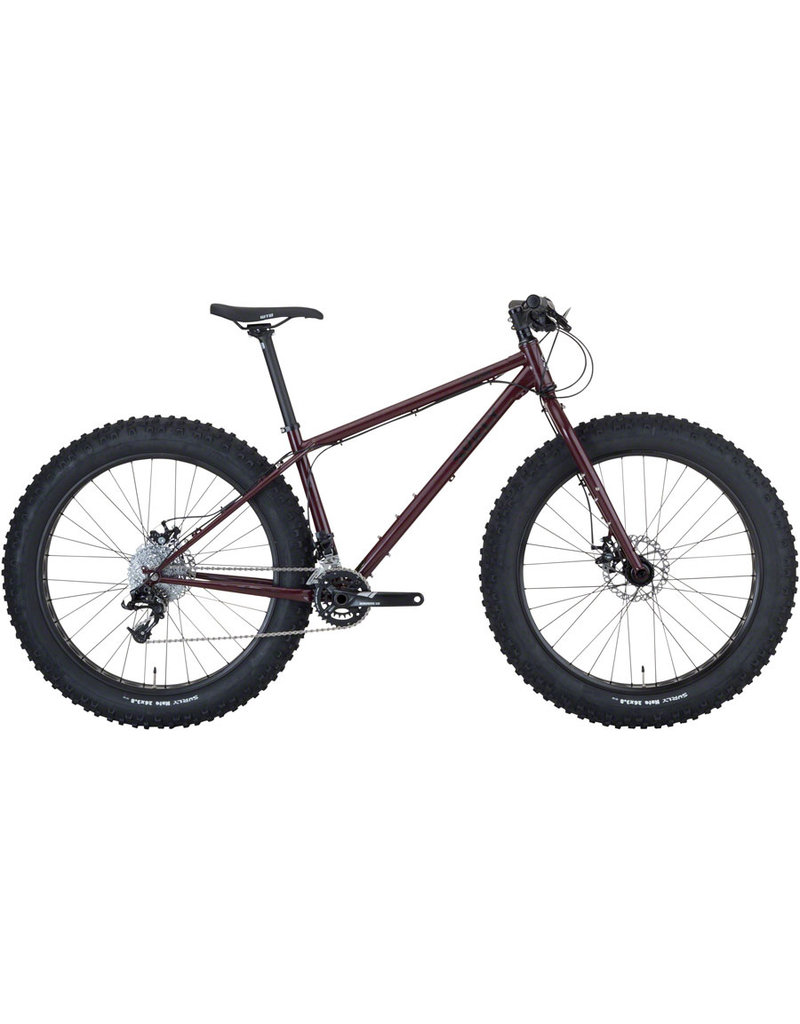 Surly Surly Wednesday Bike XL, Bloody Red