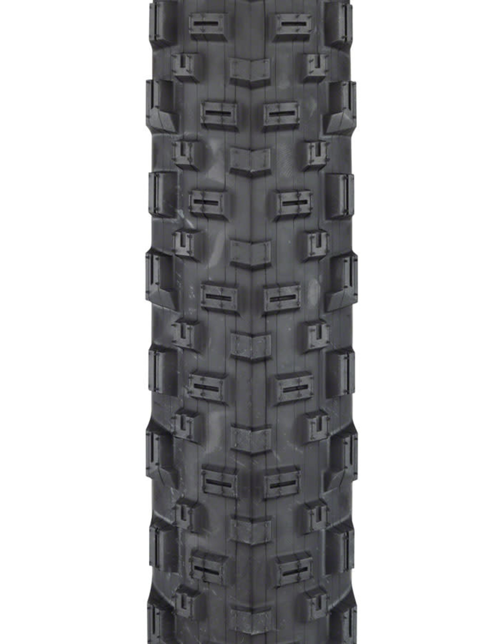 Teravail Teravail Honcho Tire - 29 x 2.6, Tubeless, Folding, Black, Durable