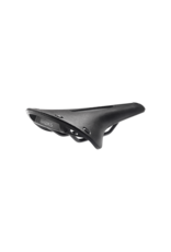 Brooks Brooks C17 Carved All Weather Saddle: Black