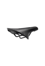 Brooks Brooks C19 Cambium Carved All Weather Saddle: Black