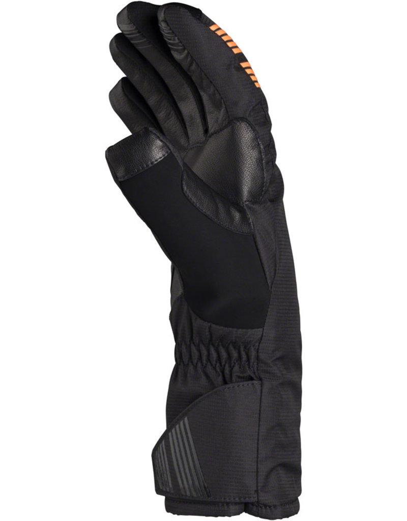 45NRTH Sturmfist 5 Finger Gloves - Black, Full Finger, Small