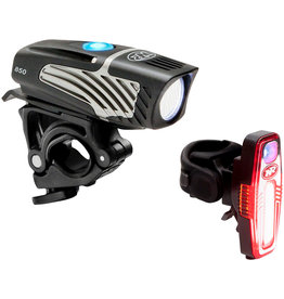 NiteRider NiteRider Lumina Micro 850 and Sabre 80 Headlight and Taillight Set
