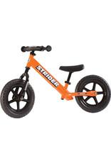 Strider 12 Sport Kids Balance Bike: Orange