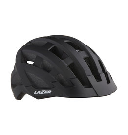 Lazer Helmet - Compact DLX MIPS - One Size - Black